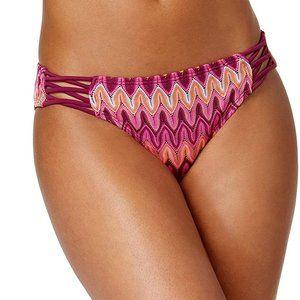 NWT Hula H Festival Dream Crochet Bikini Bottom